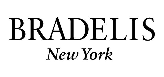 ブラデリスニューヨークロゴ